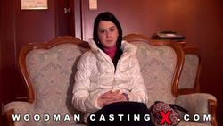 Lolly Pop Woodman Casting X