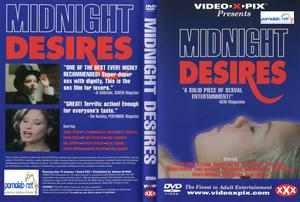 Midnight Desires / Полуночные Желания (Shaun Costello (as Amanda Barton), VideoXPix) [1976 г., All Sex,Classic, DVDRip]