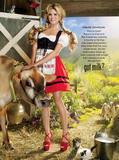 Heidi Klum Got Milk? Foto 958 (Хайди Клум  Фото 958)