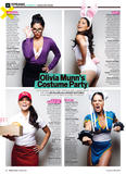 Olivia Munn And one HQ: Foto 110 (Оливия Манн И одна HQ: Фото 110)