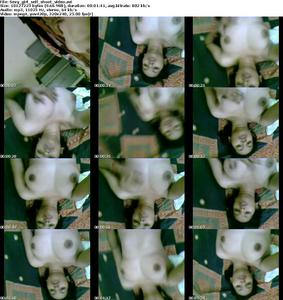 Download via Rapidgator.net: Sexy_girl_self_shoot_video.avi