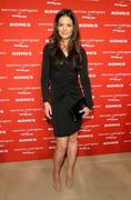 Katie Holmes - Narciso Rodriguez Kohl's Collection Launch Party in NY 10/22/12