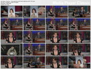 Tina Fey -- The Late Show with David Letterman (2011-04-15)