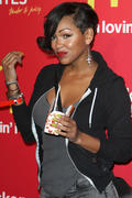 Мэган Меган Гуд, фото 865. Meagan Megan Good, at McDonald's launch party for its new Chicken McBites in Hollywood - 26/1/12, foto 865