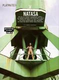 Наташа Дильбер, фото 1. Natasa Dilber, photo 1