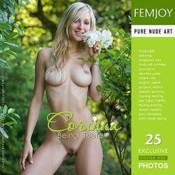 Femjoy - Being There