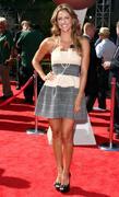 Jill Wagner @ 2011 ESPY Awards July 13, 2011