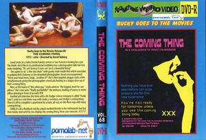 The Coming Thing / Многообещающее Дело (Paul Gerber (as David Reberg), Beyond The Pleasure Principle / SWV) [1970 г., All Sex,Classic, DVDRip]