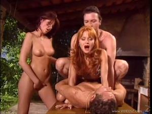 Смотреть triple x files 6 порно