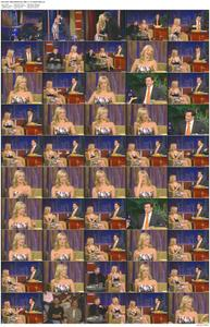 Amy Smart - Jimmy Kimmel - 11/23/2005