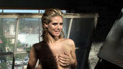 Heidi Klum, topless in Digital Magazine Foto 1207 (Хайди Клум, топлесс в ЭЛЕКТРОННЫЙ ЖУРНАЛ Фото 1207)
