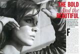 Kate Beckinsale - Allure Magazine - Hot Celebs Home