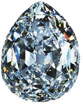 Diamante Blanco Descubren el dia