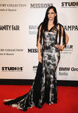 Eva Green @ amfAR's second annual Cinema Against AIDS Rome, Rome, Italy, October 24, 2008