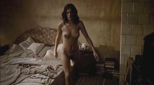 Elisa Sednaoui  nackt