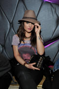 Joanna JoJo Levesque - Details magazine party in Los Angeles 11/14/12