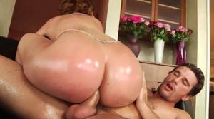 Ava rose anal scene