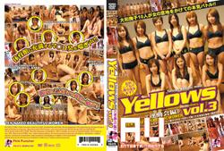 Yellows Vol.3 Ten Naked Beautiful Woman [DVD ISO]