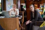 Kathleen Robertson - 'Boss' S02E04 Promo Still