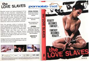 Love Slaves / Рабы Любви (Bob Chinn (as Robert Husong), Savant Films,Vinegar Syndrome) [1976 г., All Sex,Classic]