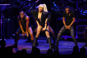 Lady Gaga - Kiis Fm Jingle Ball