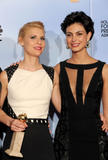 Морена Баккарин, фото 343. Morena Baccarin - 69th Annual Golden Globe Awards, january 15, foto 343