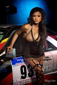 Foto Hot Bikini Amel Alvi - wartainfo.com