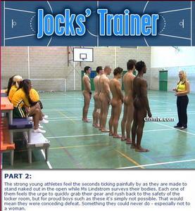 Jocks' Trainer Part 2